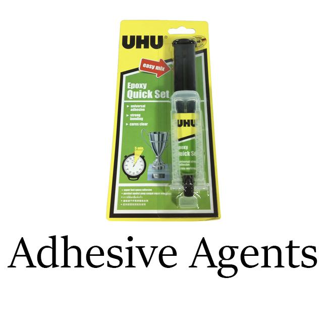Adhesive Agents