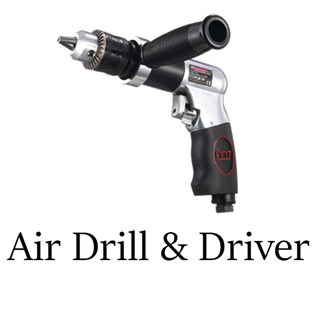 Air Drill & Driver