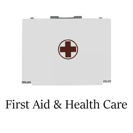 First Aid & Health Care