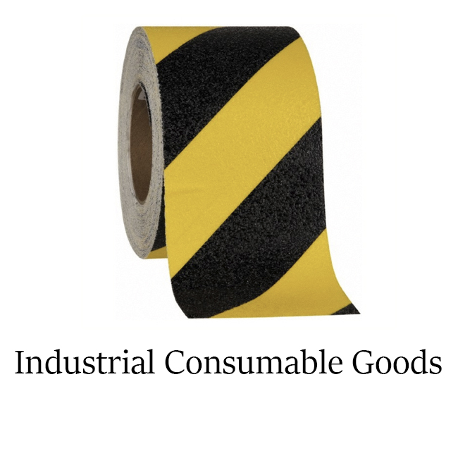 Industrial Consumable Goods
