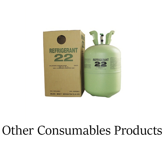 Other Consumables Products