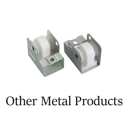 Other Metal Products