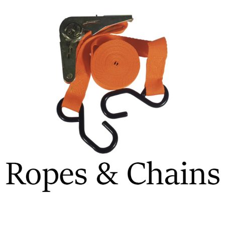 Ropes & Chains