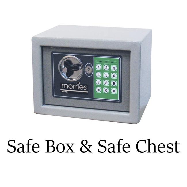 Safe Box & Safe Chest