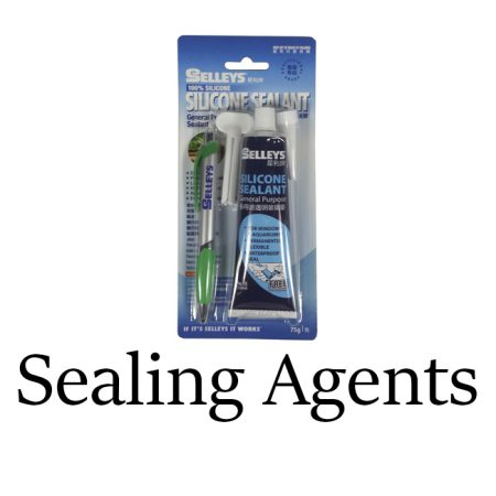 Sealing Agents