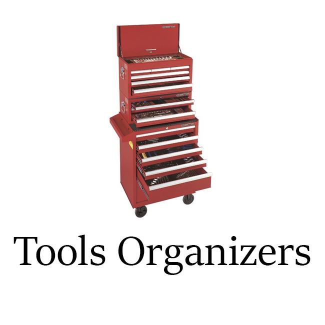 Tools Organizers